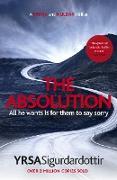 Cover-Bild zu Absolution (eBook) von Sigurdardottir, Yrsa