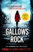 Cover-Bild zu Gallows Rock (eBook) von Sigurdardottir, Yrsa