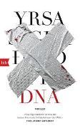 Cover-Bild zu DNA von Sigurdardóttir, Yrsa