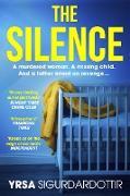 Cover-Bild zu The Silence (eBook) von Sigurdardottir, Yrsa