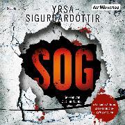 Cover-Bild zu Sog (Audio Download) von Sigurdardóttir, Yrsa