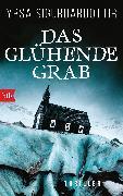 Cover-Bild zu Das glühende Grab (eBook) von Sigurdardóttir, Yrsa