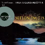 Cover-Bild zu Seelen im Eis (Audio Download) von Sigurðardóttir, Yrsa