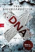 Cover-Bild zu DNA (eBook) von Sigurdardóttir, Yrsa