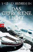 Cover-Bild zu Das gefrorene Licht (eBook) von Sigurdardóttir, Yrsa