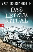 Cover-Bild zu Das letzte Ritual (eBook) von Sigurdardóttir, Yrsa