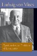 Cover-Bild zu Epistemological Problems of Economics. Ludwig Von Mises von Mises, Ludwig Von