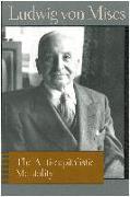 Cover-Bild zu Anti Capitalistic Mentality von Mises, Ludwig Von