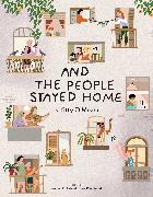 Cover-Bild zu O'Meara, Kitty: And the People Stayed Home