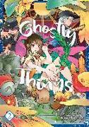Cover-Bild zu Ghostly Things Vol. 2 von Shirotori, Ushio