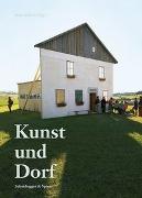 Cover-Bild zu Polzer, Brita (Hrsg.): Kunst und Dorf