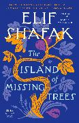 Cover-Bild zu The Island of Missing Trees