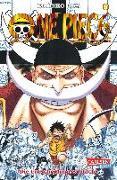 Cover-Bild zu Oda, Eiichiro: One Piece, Band 57