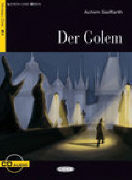 Cover-Bild zu Der Golem von Seiffarth, Achim