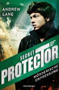 Cover-Bild zu Secret Protector, Band 2: Mörderische Erpressung (eBook) von Lane, Andrew