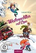 Cover-Bild zu Weihnachten mit Opa (eBook) von Welk, Sarah