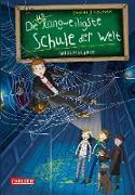 Cover-Bild zu Die unlangweiligste Schule der Welt 6: Geisterstunde (eBook) von Kirschner, Sabrina J.
