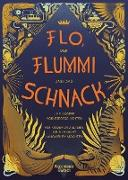 Cover-Bild zu Flo, der Flummi und das Schnack (eBook) von Rupp, David (Hrsg.)