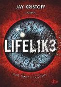 Cover-Bild zu Das Babel Projekt - Lifelike (eBook) von Kristoff, Jay