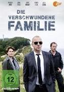 Cover-Bild zu Berger, Thomas: Die verschwundene Familie