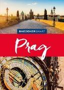 Cover-Bild zu Baedeker SMART Reiseführer Prag (eBook) von Müssig, Jochen