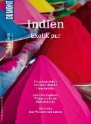 Cover-Bild zu DuMont Bildatlas Indien (eBook) von Müssig, Jochen