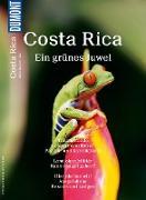 Cover-Bild zu DuMont Bildatlas Costa Rica (eBook) von Müssig, Jochen