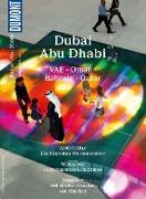 Cover-Bild zu DuMont BILDATLAS Dubai, Abu Dhabi (eBook) von Müssig, Jochen