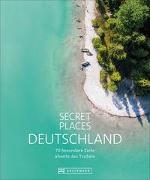 Cover-Bild zu Secret Places Deutschland von Müssig, Jochen