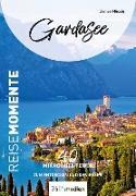 Cover-Bild zu Gardasee - ReiseMomente (eBook) von Müssig, Jochen