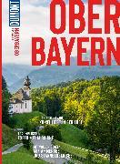 Cover-Bild zu DuMont BILDATLAS Oberbayern (eBook) von Müssig, Jochen