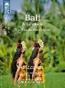 Cover-Bild zu DuMont Bildatlas Bali, Lombok (eBook) von Müssig, Jochen