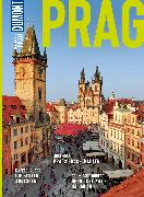 Cover-Bild zu DuMont BILDATLAS Prag (eBook) von Müssig, Jochen
