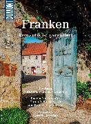 Cover-Bild zu DuMont BILDATLAS Franken (eBook) von Müssig, Jochen