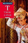 Cover-Bild zu Baedeker Reiseführer Thailand (eBook) von Müssig, Jochen