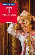 Cover-Bild zu Baedeker Reiseführer Thailand von Müssig, Jochen