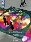 Cover-Bild zu DuMont Bildatlas Dubai, Abu Dhabi von Müssig, Jochen