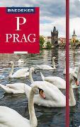Cover-Bild zu Baedeker Reiseführer Prag von Müssig, Jochen