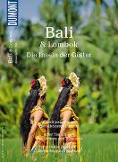 Cover-Bild zu DuMont Bildatlas 218 Bali & Lombok von Müssig, Jochen