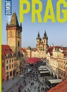 Cover-Bild zu DuMont Bildatlas Prag von Müssig, Jochen