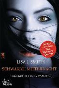 Cover-Bild zu Tagebuch eines Vampirs - Schwarze Mitternacht von Smith, Lisa J.