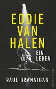 Cover-Bild zu Eddie van Halen