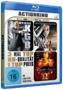 Cover-Bild zu Merkin, Alex: Actionkino