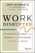 Cover-Bild zu Schwartz, Jeff: Work Disrupted