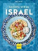 Cover-Bild zu Kochen wie in Israel von Cohen, Stav