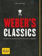 Cover-Bild zu Weber's Classics von Purviance, Jamie