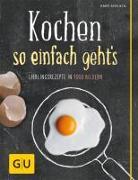 Cover-Bild zu Kochen - so einfach geht's von Gerlach, Hans