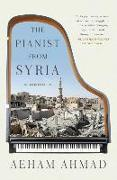 Cover-Bild zu Ahmad, Aeham: The Pianist from Syria