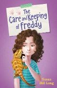 Cover-Bild zu The Care and Keeping of Freddy (eBook) von Long, Susan Hill