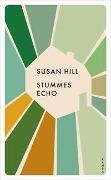 Cover-Bild zu Stummes Echo von Hill, Susan